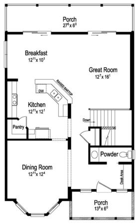 D93e1e225d0a023f Modern Two Story House Plans Simple Two Story House as well 69cdecf6a51a3fd0 Residential House Plans 4 Bedrooms 4 Bedroom House Plans as well Apartment Floor Plans besides Plan details further 38d6cc286d930ea9 Two Story Master Bedroom On First Floor First Floor Master Bedroom Small House Plans Small House Plans. on simple floor plans 6 bedrooms