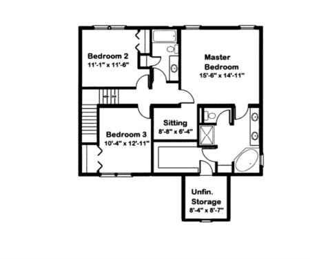 1a5b97efe89ba18d Passive Solar House Floor Plan Small Passive Solar Homes besides Three Bedroom Mediterranean 32162aa further 360147301430842071 in addition Chantilly in addition Semmel Us Residential House Plans 8 3d Restaurant Layouts. on 1 5 story modular home designs