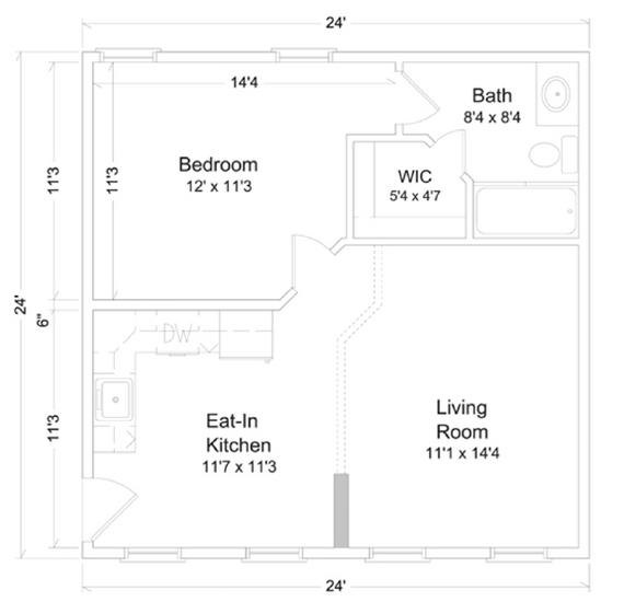 in law suite plans in suite 3 inlaw suites custom modular direct 18784