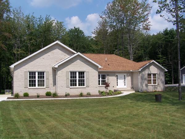 Modular home mortgage modular home land for Land home mortgage